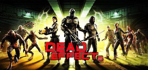 Трейнер для Dead Effect 2 v 20160912 (+9)