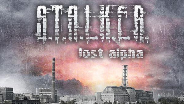 Трейнер для S.T.A.L.K.E.R.: Lost Alpha v 1.3003 (+11)