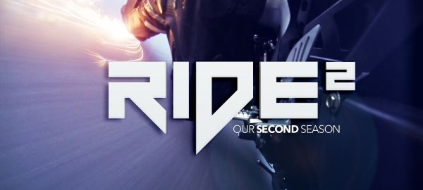NoDVD для Ride 2 v 1.0