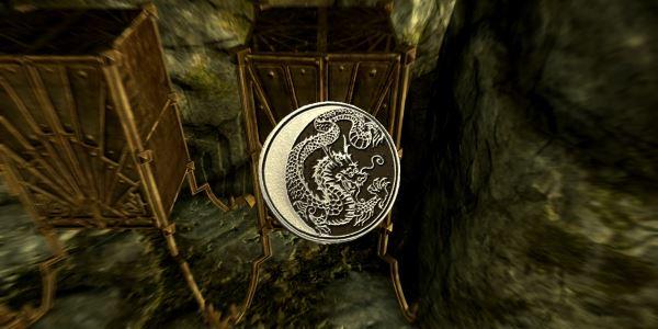 Ретекстур монет для TES V: Skyrim