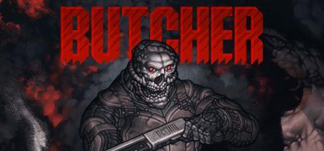 Трейнер для BUTCHER v 1.0 (+3)