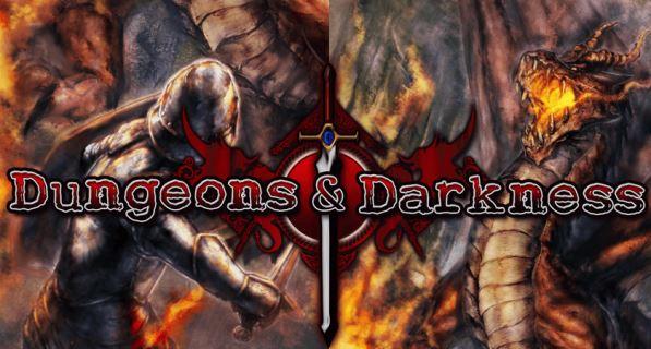 Трейнер для Dungeons & Darkness v 2.07 (+5)
