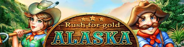 NoDVD для Rush for gold: Alaska v 1.0