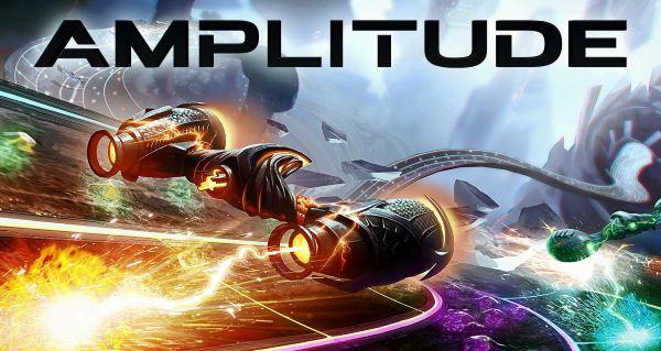 Сохранение для Amplitude (100%)