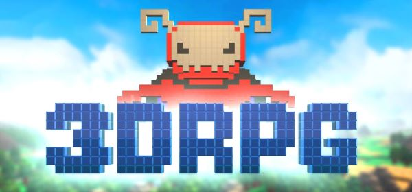 Сохранение для 3DRPG (100%)