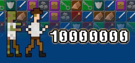 Сохранение для 10,000,000 (100%)