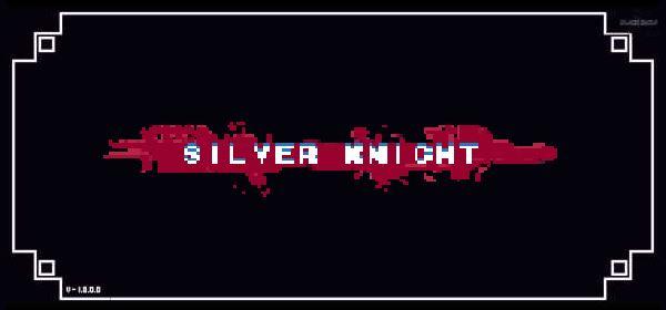 Сохранение для Silver Knight (100%)