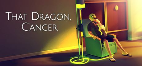 Русификатор для That Dragon, Cancer