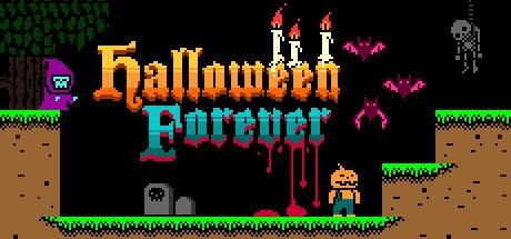 Кряк для Halloween Forever v 1.0