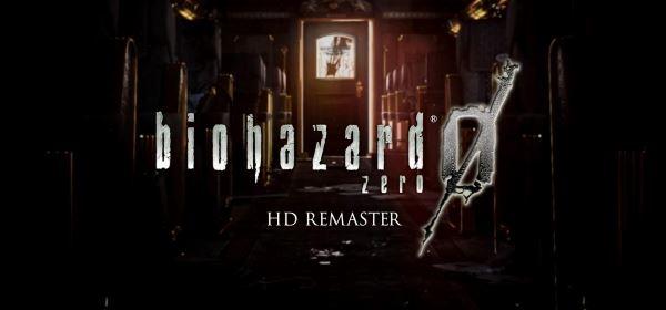 Патч для Resident Evil Zero HD Remaster v 1.0