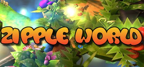 Кряк для Zipple World v 1.0