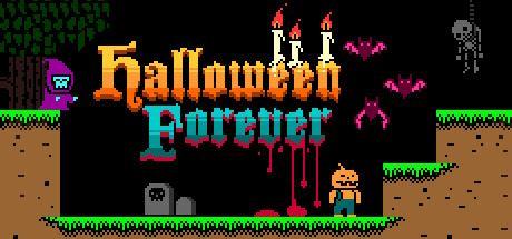 Сохранение для Halloween Forever (100%)