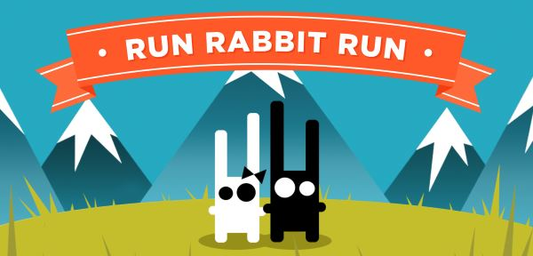 Сохранение для Run Rabbit Run (100%)