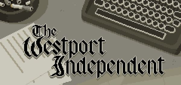 Сохранение для The Westport Independent (100%)