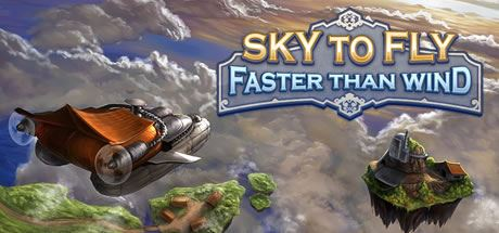 Кряк для Sky To Fly: Faster Than Wind v 1.0