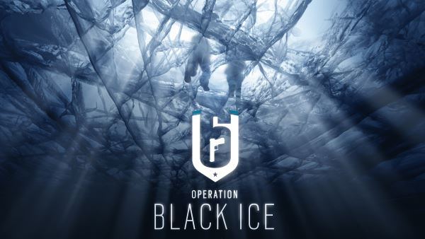 Кряк для Tom Clancy's Rainbow Six Siege: Operation Black Ice v 1.0