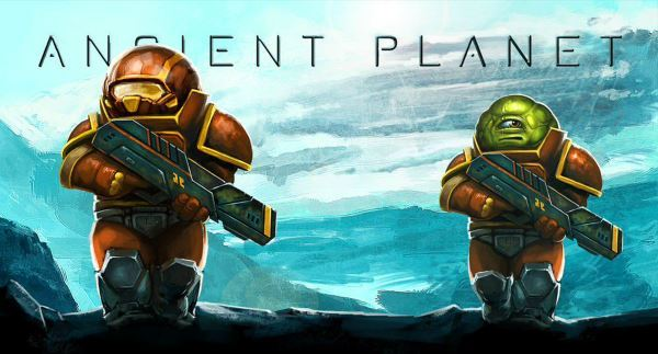 Кряк для Ancient Planet v 1.0