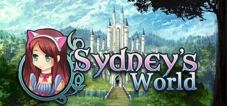 Сохранение для Sydney's World (100%)