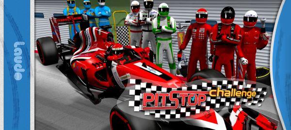 Трейнер для Pitstop Challenge v 1.0 (+12)