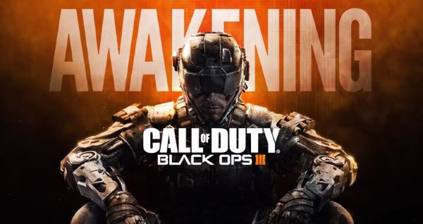 Трейнер для Call of Duty: Black Ops III - Awakening v 1.0 (+12)