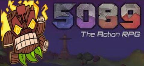 Русификатор для 5089: The Action RPG