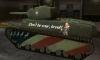 T1 hvy #4 для игры World Of Tanks