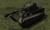 Pz VIB Tiger II #23 для игры World Of Tanks