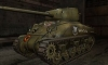 M4 Sherman #4 для игры World Of Tanks