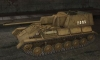СУ-85Б #2 для игры World Of Tanks