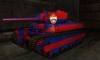 M6 #4 для игры World Of Tanks