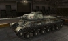 ИС-3 #22 для игры World Of Tanks