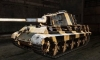 Pz VIB Tiger II #24 для игры World Of Tanks
