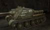 СУ-100 #3 для игры World Of Tanks