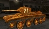 БТ-2 #2 для игры World Of Tanks