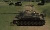 ИС-7 #9 для игры World Of Tanks