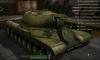 ИС-4 #16 для игры World Of Tanks