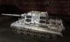 JagdTiger #9 для игры World Of Tanks