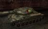 ИС-4 #17 для игры World Of Tanks