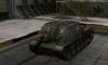 ИСУ-152 #11 для игры World Of Tanks