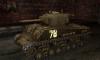 M4A3E8 Sherman #9 для игры World Of Tanks