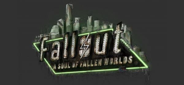Дух павших миров - A Soul of Fallen Worlds - SFW для Fallout: New Vegas