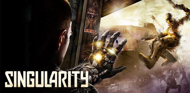 Трейнер для Singularity (2010) v 1.0 (+11)