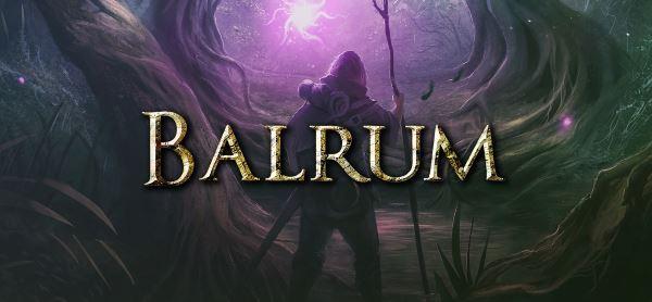 Трейнер для Balrum v 1.08 (+2)
