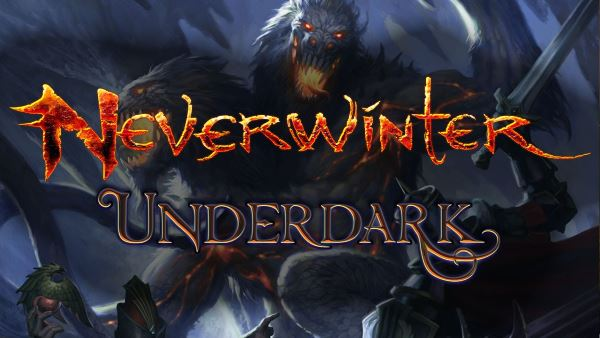 Кряк для Neverwinter: Underdark v 1.0