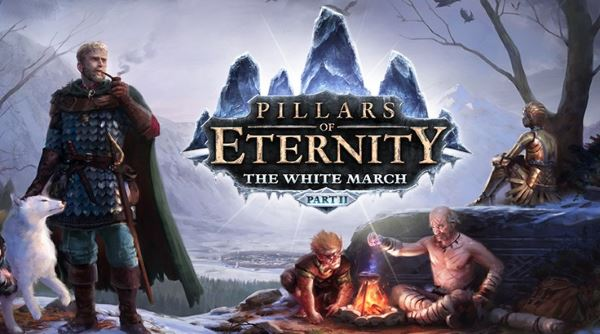Трейнер для Pillars of Eternity: The White March - Part 2 v 1.0 (+12)