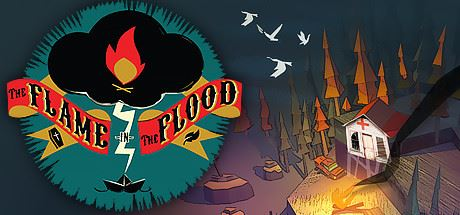 NoDVD для The Flame In The Flood v 1.0