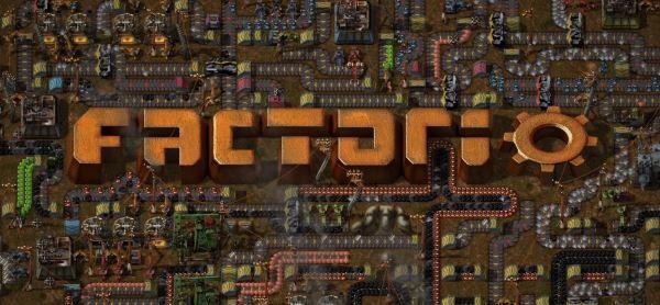 Кряк для Factorio v 1.0