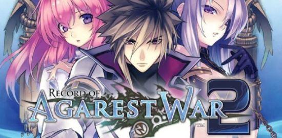Сохранение для Agarest: Generations of War 2 (100%)