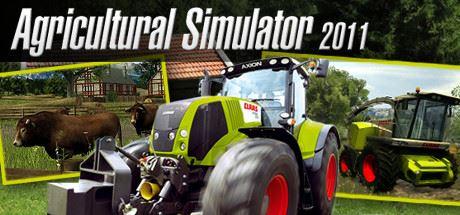 Сохранение для Agricultural Simulator 2011 (100%)