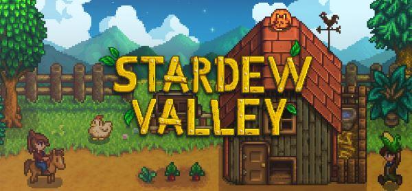 Сохранение для Stardew Valley (100%)